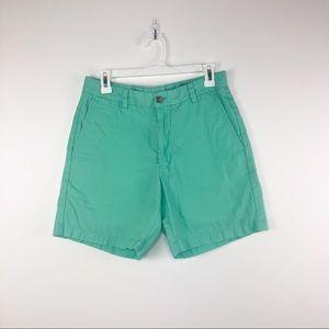 Vineyard Vines | Seafoam Breaker Shorts
